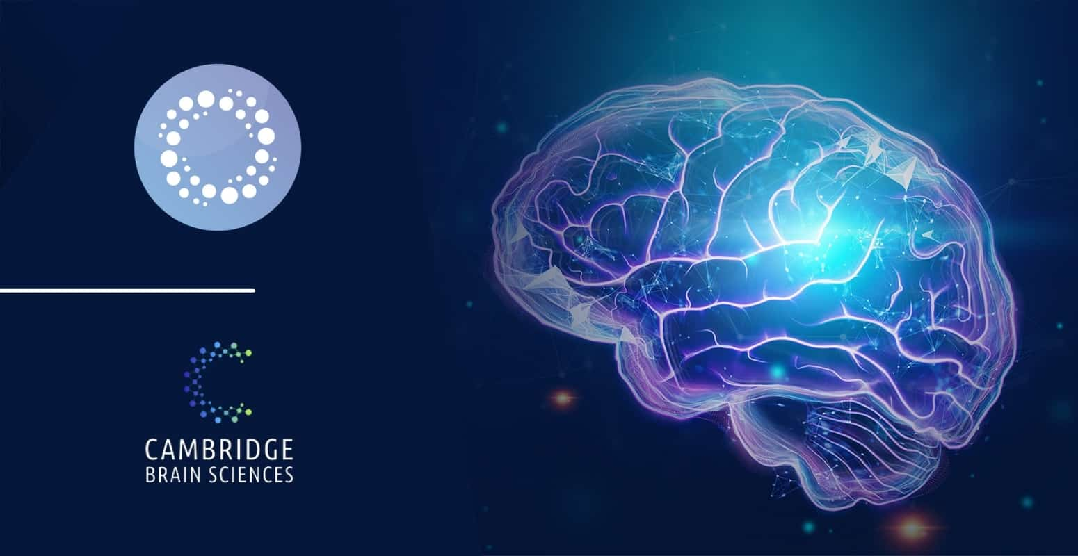 Cambridge Brain Sciences and Virtuous Circle Counselling